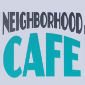 Neighborhood Cafe